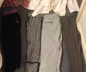 Bulk ladies items size 8-10