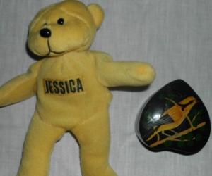jessica bear