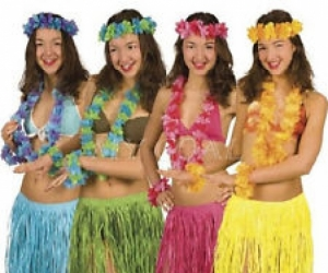 Tropical Dress Up Clothes