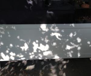 QS bed frame