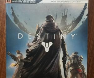 Destiny - series guide