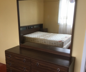 FREE BEDROOM FURNITURE