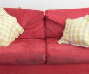 Sofa -  2 Seater