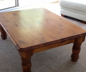 Coffee Table - awaiting collection