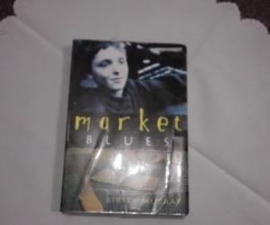 BOOK  MARKET BLUES