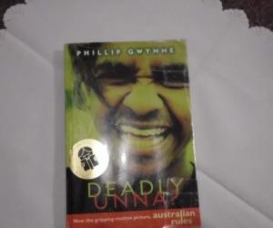 BOOK DEADLY UNNA?
