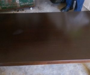 Couch and coffee table free to a good home