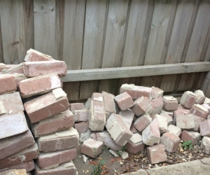 Archway Bricks