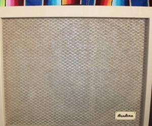 Airline Bass-Guitar Amplifier model 62-9020A