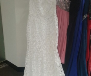 Need a wedding dress