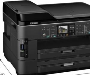 EPSON WF-7520 Printer