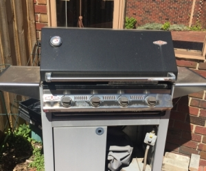 Beefeater 4 Burner BBQ