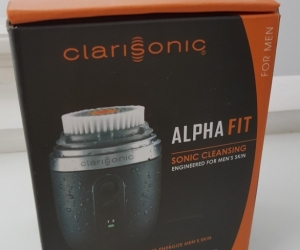 Clarisonic alpha fit men's skin cleaner -not working for repair