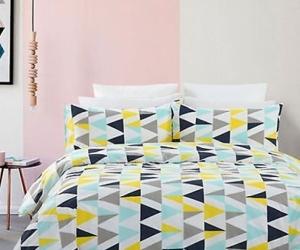 Double bed doona set