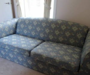 2.5 Seater Sofabed