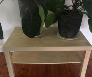 Free IKEA table