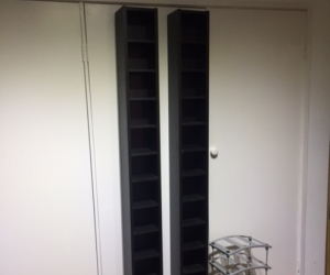 Shelves for free pick up
