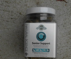 SENIOR SUPPORT SUPPLEMENTS