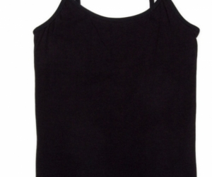 Ladies size 8 sleeveless  tops or singlet needed for my daughters..