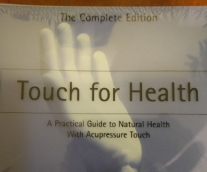 Touch for Health Manual: Complete Edition - Brand New Unopened
