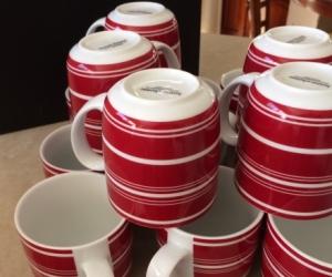 SOUP CUPS/COFFEE