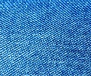 Denim or fabric scraps