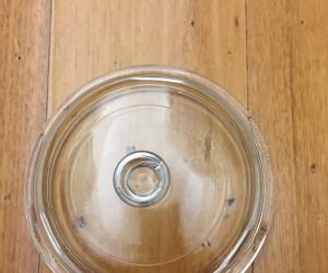 Corningware Glass Lids