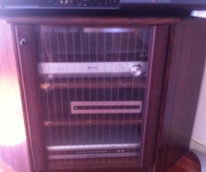 corner stereo cabinet