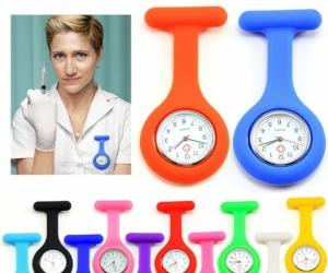 Nursing fob watch
