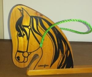 Hobby Horse (Wooden)