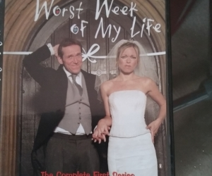 The Worst Week of my Life DVD