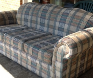 Free Three Seater Couch