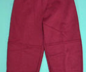 WANTED: Marone school pants, tights and/or stocking