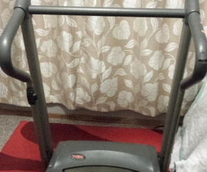 york pacer treadmill