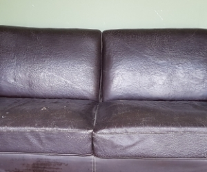 2 free two-seater couches, Suitable for outside use