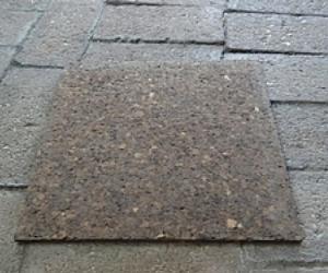 Cork Tiles 305mm Sq