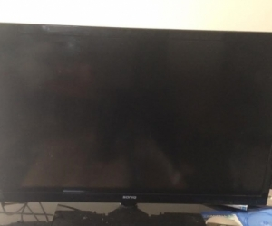 Free TV - Needs work