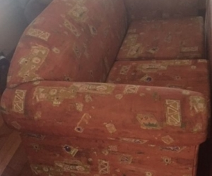 2 x 2 Seater Couches in good condition