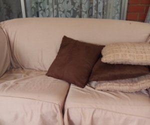 Free 2x2 seater couches