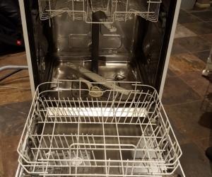 Dishlex dishwasher ***fully working***