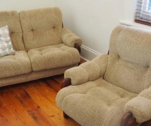 FREE Lounge Suite Set