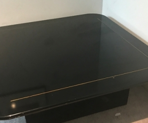 Coffee table / dining table