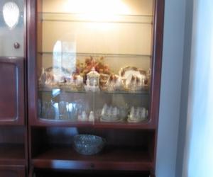 Wall Units/Display Cabinets