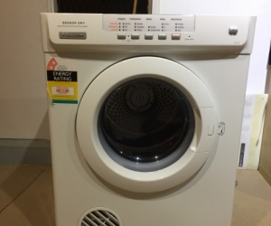 Electrolux 6kg sensor dryer - needs repair