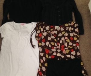 Assorted clothes size 8 Article 4/5
