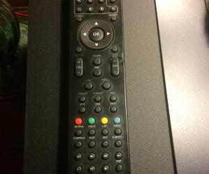 AWA  TV REMOTE CONTROL