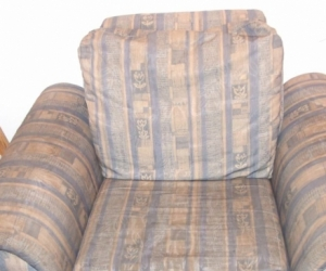 FREE  FREE-  Arm Chair Sofa Bed