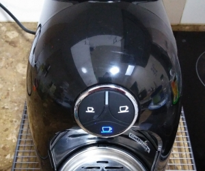 Coffee pod/ capsule machine