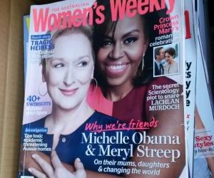 Magazines Womens Weeklys