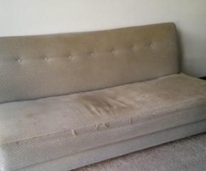 RETRO! Divan/sofa bed/couch
